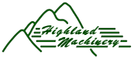 Highland Machinery Corporation